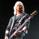 Duff McKagan zagrał z Gunsami