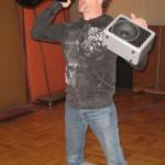 Jason Newsted oszalał na punkcie wzmacniaczy ZT