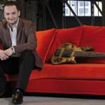 Robert Kubiszyn – basista-audiofill