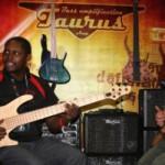 Taurus na Bass Day Manchester 2011