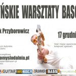 Grudniowe Gdyńskie Warsztaty Basowe