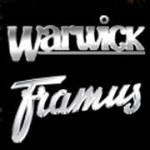 Framus i Warwick razem na Facebooku