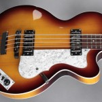 Höfner Ignition Club Bass