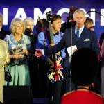 Paul McCartney i Höfner ku chwale królowej