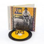 """Reedycja """"RAM"""" McCartneya"""