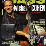 Avishai Cohen Trio zagra w Warszawie