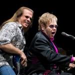 Nie żyje basista Eltona Johna, Robert Wayne Birch
