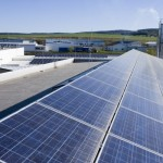 Warwick wykorzystuje energię słoneczną