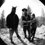 RNDM Jeffa Amenta z Pearl Jam