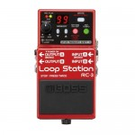 Boss RC-3: Loop Station