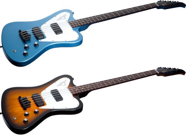 Gibson Thunderbird Non-Reverse