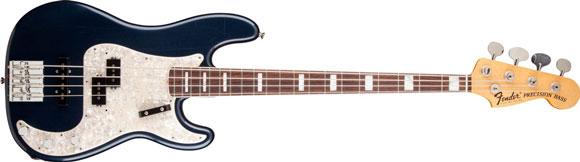 Fender Precision Bass Pro 2013 Closet Classic