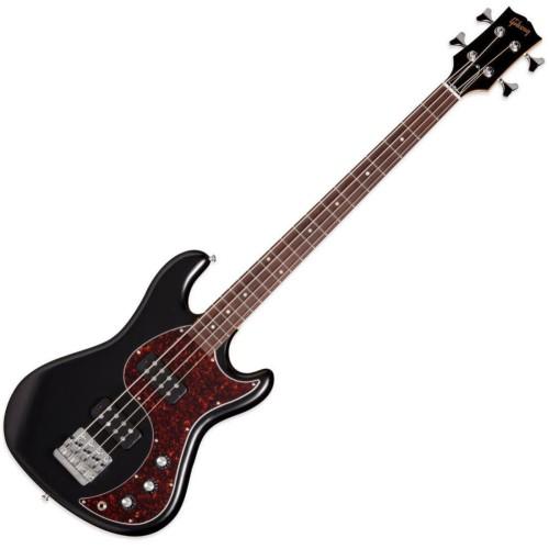 Gitara basowa Gibson EB Satin Ebony