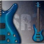 Gitara basowa Ibanez SoundGear SR370