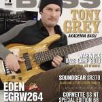 TopBass – Styczeń 2013 (Tony Grey)