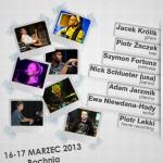 II Warsztaty Muzyczne Music Battle w Bochni