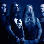 Basista Adam Duce odszedł z Machine Head