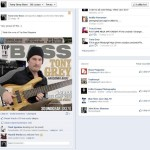 Basista Tony Grey docenia TopBass