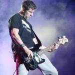 Basista Eric Avery opuszcza Nine Inch Nails