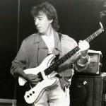Bill Wyman nie chce więcej grać na żywo ze Stonesami
