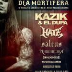 Koncert ku pamięci zmarłego basisty Hate