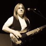Basista Trevor Bolder (Uriah Heep) nie żyje