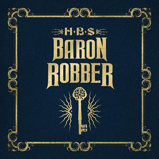 Ben Shepherd Baron Robber