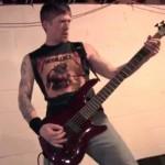 Jared MacEachern nowym basistą Machine Head