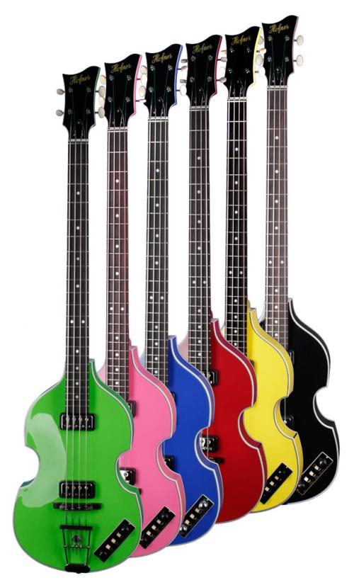 Hofner Violin Bass