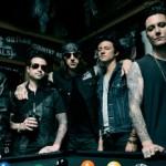 Basista Avenged Sevenfold, Johnny Christ o nowej płycie zespołu