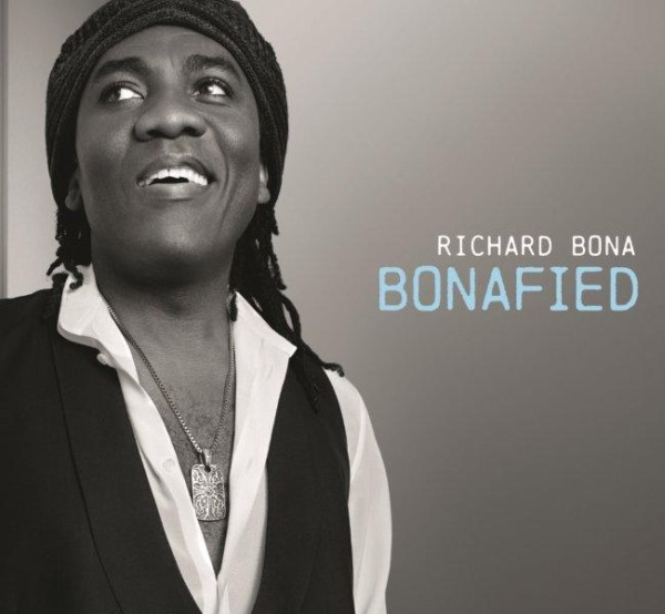 Richard Bona Bonafied