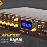 Zachwycający Bass Multiamp od Markbass