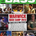 Warwick Bass Camp 2014: ostatnie miejsca!