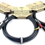 Japońskie kable Mogami w Polsce