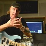 Billy Sheehan EBS Signature Drive