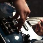 Pancho Tomaselli prezentuje gitarę basową ESP LTD PT-4