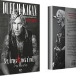 Duff McKagan – autobiografia po polsku