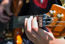 Lekcja dla początkujących basistów