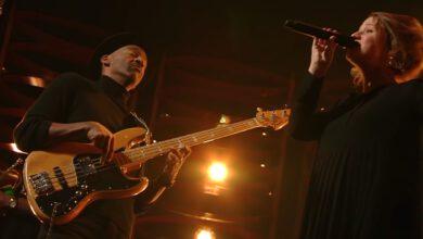 Marcus Miller & Selah Sue
