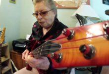 Carol Kaye, fot. youtube