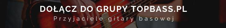 Dołącz do grupy Przyjaciele Gitary Basowej