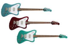Gibson Non-reverse Thunderbird (fot. Gibson)